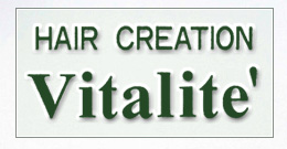 HAIR CREATION Vitalite